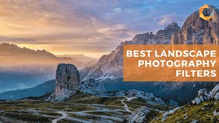 Top 5 Favorite Filters to Enhance your Landscape Photography with Color Efex Pro