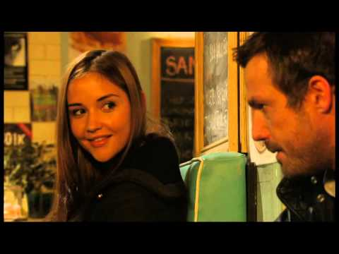 Eastenders Lauren Branning and Jake  1
