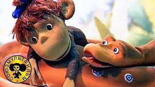Как лечить Удава (38 попугаев) | Советские поучительные мультфильмы для детей