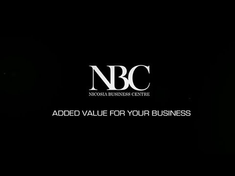 NICOSIA BUSINESS CENTRE Corporate Video