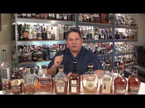 LiquorHound's Top 10 Bourbons Under $30