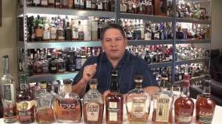 LiquorHound's Top 10 Bourbons Under $30