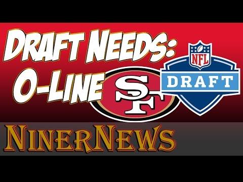 49ers 2016 Draft Needs Breakdown: Offensive Linemen - NinerNews