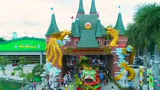 Đại lễ Vu Lan 2019 tại Suối Tiên