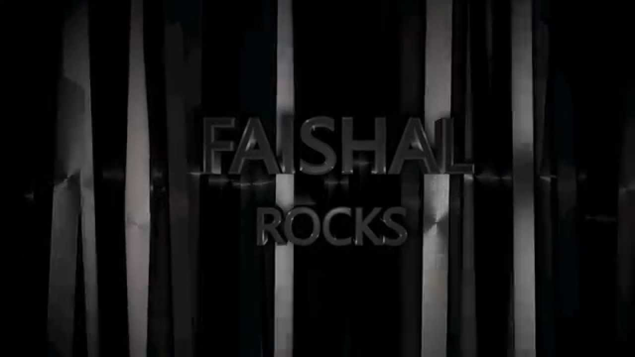 Animational Video Template Free To Download Faishal Rocks
