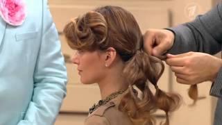Руслан Татьянин - Модный приговор - Прически для длинных волос