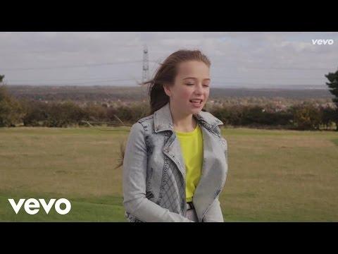 Connie Talbot - Mr. Blue Sky