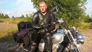 Мотоцикл Lifan LF 150 часть 2(, 2014-08-04T09:56:36.000Z)