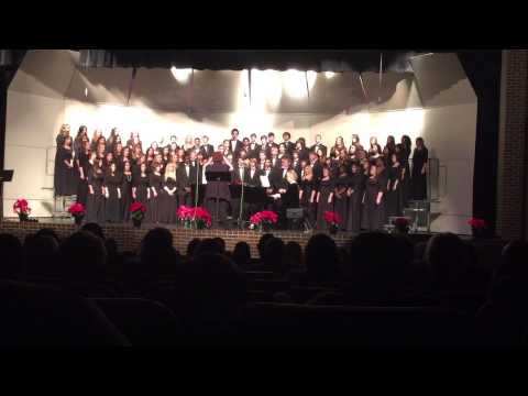 Brownwood High School Choir