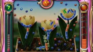 Peggle Gameplay