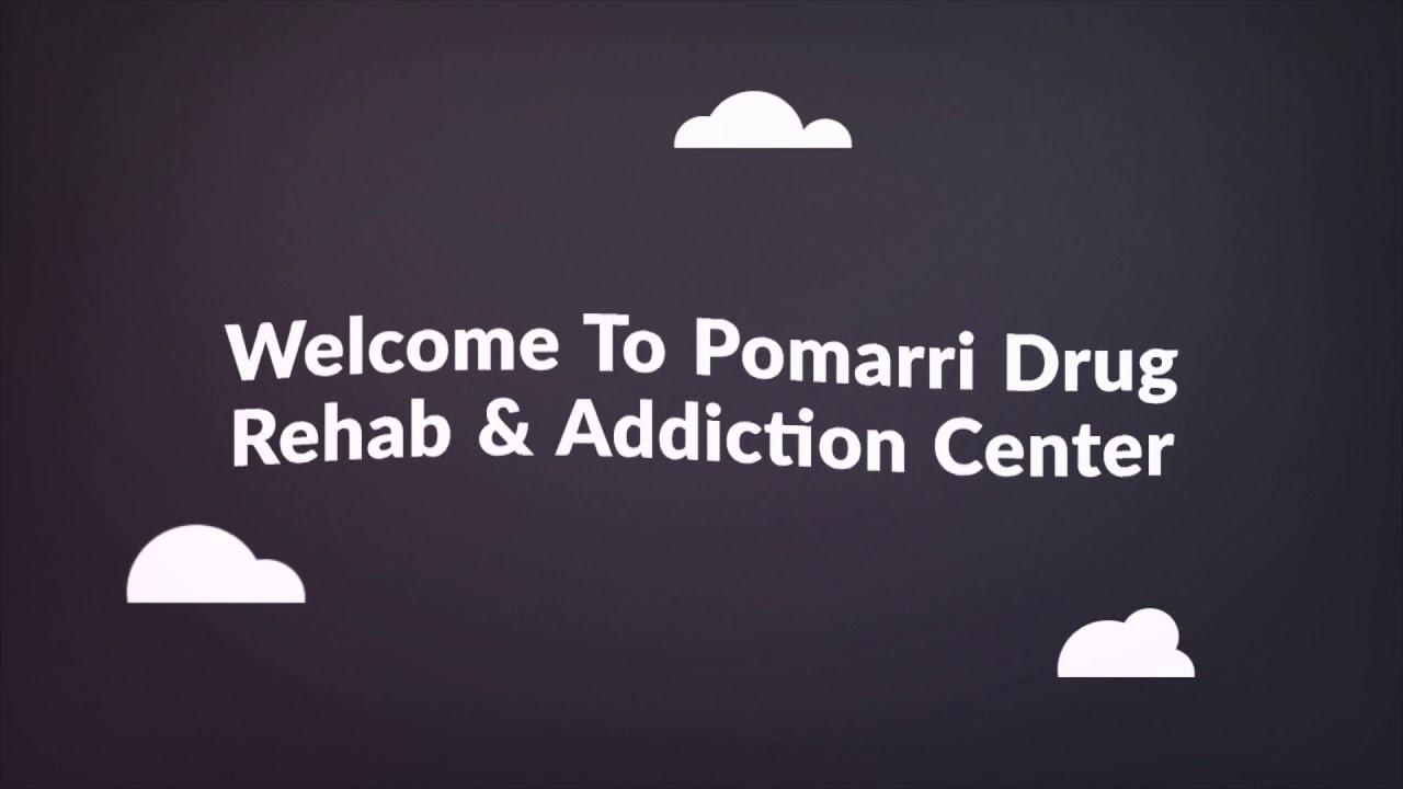 Pomarri Alcohol Rehab Center in Orem, UT