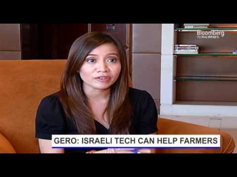 IN THE LOOP | Interview With Itamar Gero Of The Israel Chamber Of Commerce Of PH