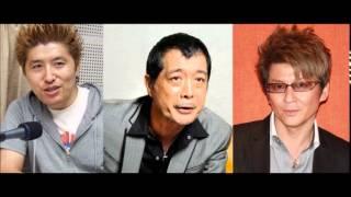 プロインタビュアーの吉田豪さんが、哀川翔さんが永ちゃんに初めて会っ...