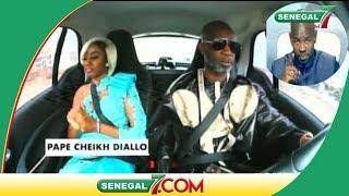 Pape Cheikh raconte ce qui s'est réellement passé entre Bouba Ndour et Queen Biz