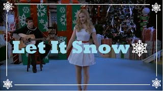 Liv & Maddie-Let It Snow (Subtitulada a Español)