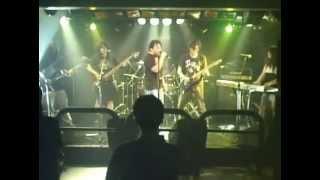 VIPER JAPAN - Theatre Of Fate (Viper Cover) Live in Tokyo 2013-07-28