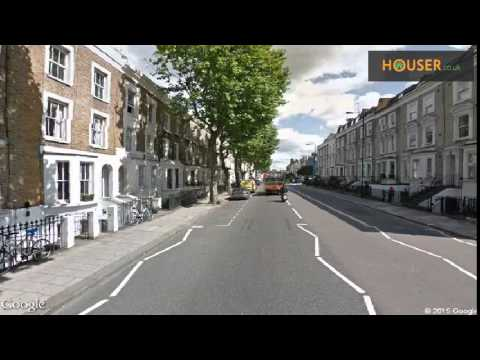1 Bed Property To Rent On Harwood Road, Fulham, London SW6 By Knight Frank - Fulham