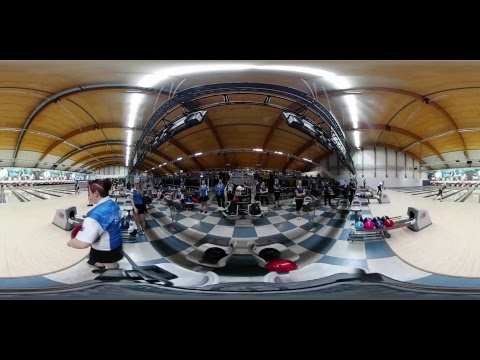 Nordic Youth Championships - doubles
