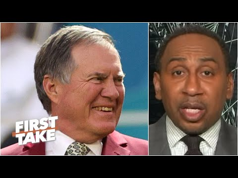The Patriots are still the team to beat in the AFC East without Tom Brady - Stephen A. | First Take