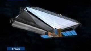 EuroNews - Space - James Webb Teleskop