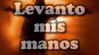 KARAOKE-LEVANTO MIS MANOS-SAMUEL HERNANDEZ