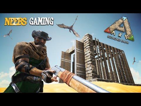 Ark: Survival Evolved - Last Chance!!!