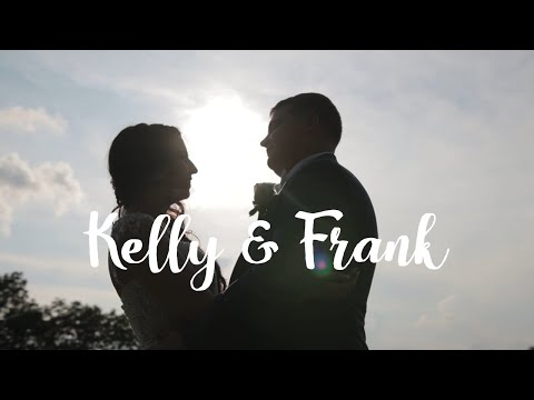 Kelly & Frank | Bear Brook Valley l Abella Studios