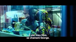 Mother of George (2013) - Trailer HD Legendado