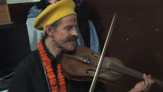 1001 Ways Tobias - Indian Tune on Viola D