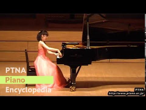 ラフマニノフ/プレリュード 6.変ホ長調 Op.23/演奏:尾崎未空