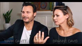Mark Gantt & Brianne Davis