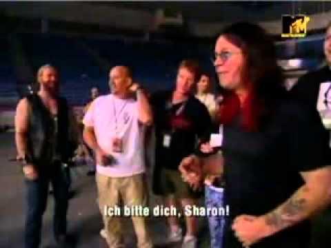 Ozzy Osbourne   The Prince Of Fuckin Darkness HAHA
