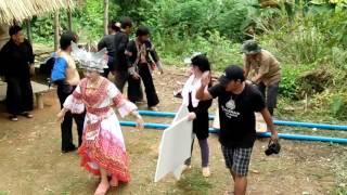 Xab thaij music video