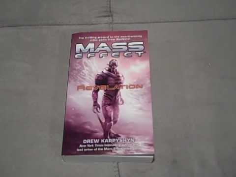 Mass Effect: Revelation Review