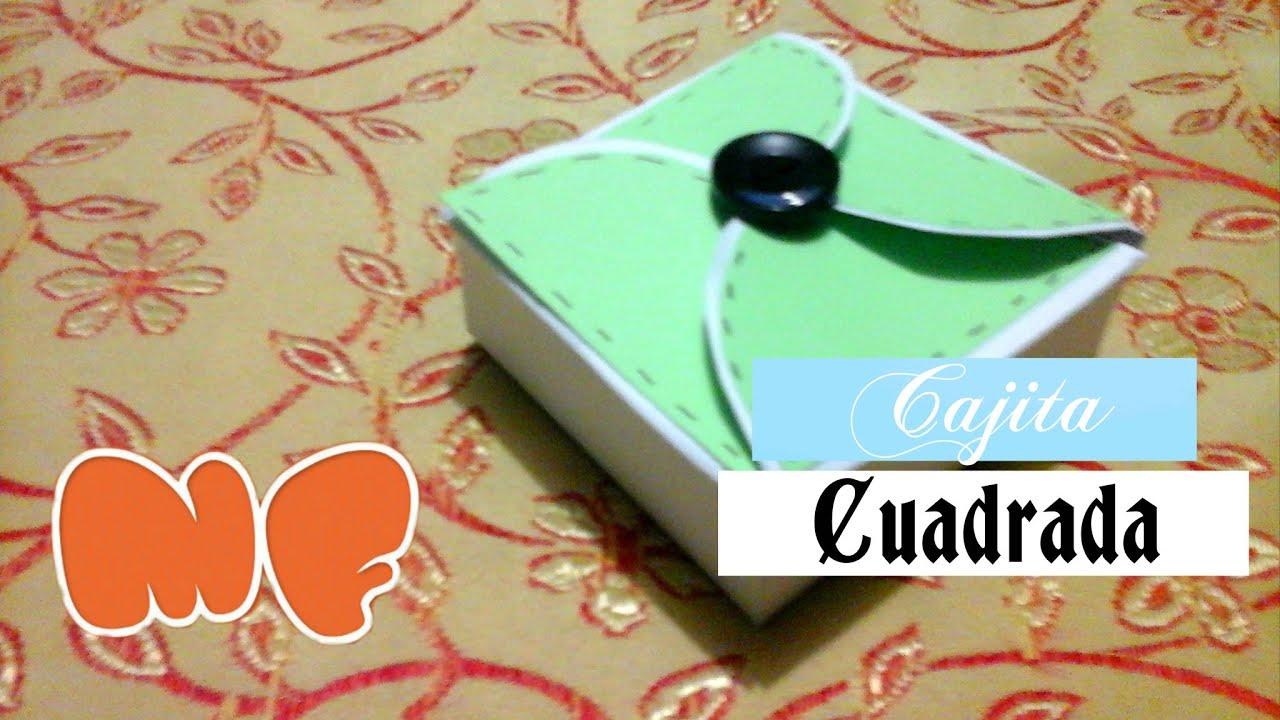 Manualidades cajita para regalar a tu novia o novio - Manualidades en tela para regalar ...