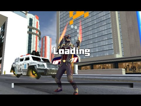 ► Amazing Hero Man Of Justice (Spidy Gamer) Android Gameplay