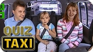 Mit den Bayern unterwegs in Berlin   Quiz Taxi   kabel eins