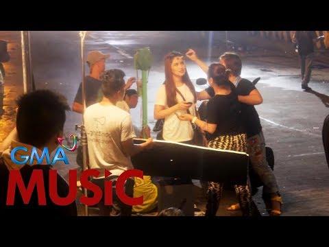 Julie Anne San Jose & Abra I Dedma I Music Video BTS