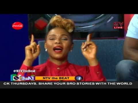 NTV THE BEAT: Yemi Alade in town for the Uganda Entertainment Awards