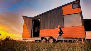 Un Super Terrain Temporaire... Pour La Tiny House 💬#tinyvlog.06