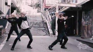 イケメンダンスヴォーカルグループ CLUSTAR. 2016.05.03.Debut!! @ 東京...