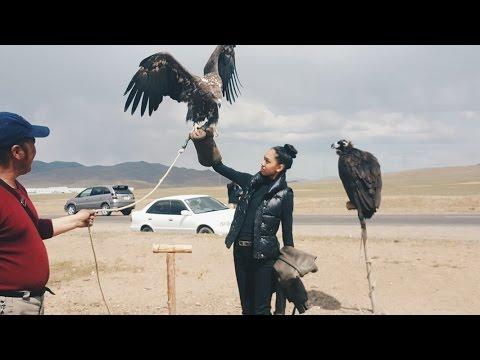 Travel Diary: Ulaanbaatar, Mongolia