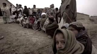 Afgan Halk Müziği - Shakoko Jaan