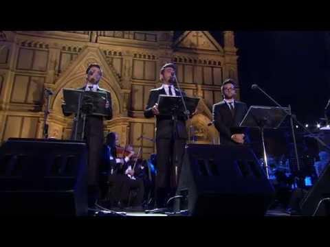 Il Volo - Nessun Dorma (live)