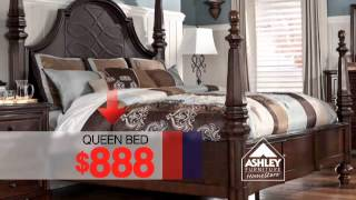 Lowest Prices 2013 - Ashley Furniture HomeStore commercial by TOMA Advertising