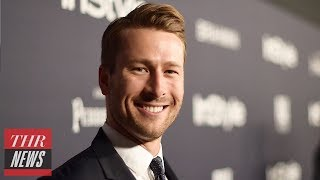 Glen Powell in Negotiations for Tom Cruise's 'Top Gun'  | THR News