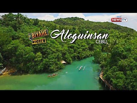 Biyahe ni Drew: Cruising Aloguinsan, Cebu (full episode)