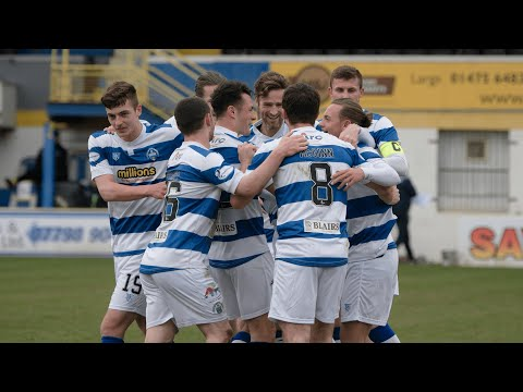 Morton Queen Of South Goals And Highlights