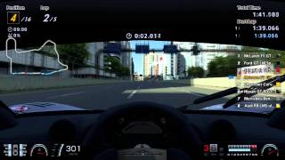 [GT6] McLaren F1 GTR - Tokyo R246