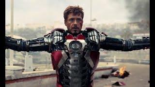 Iron Man Tony Stark ~Whatever it takes~